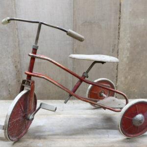 Bici bimbo vintage anni 50' in perfetto stato, la bici è perfettamente funzionante!